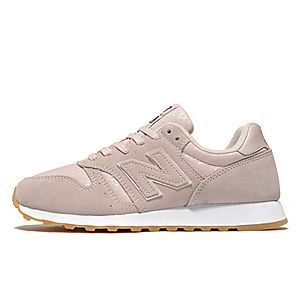 new balance 373 grise et rose