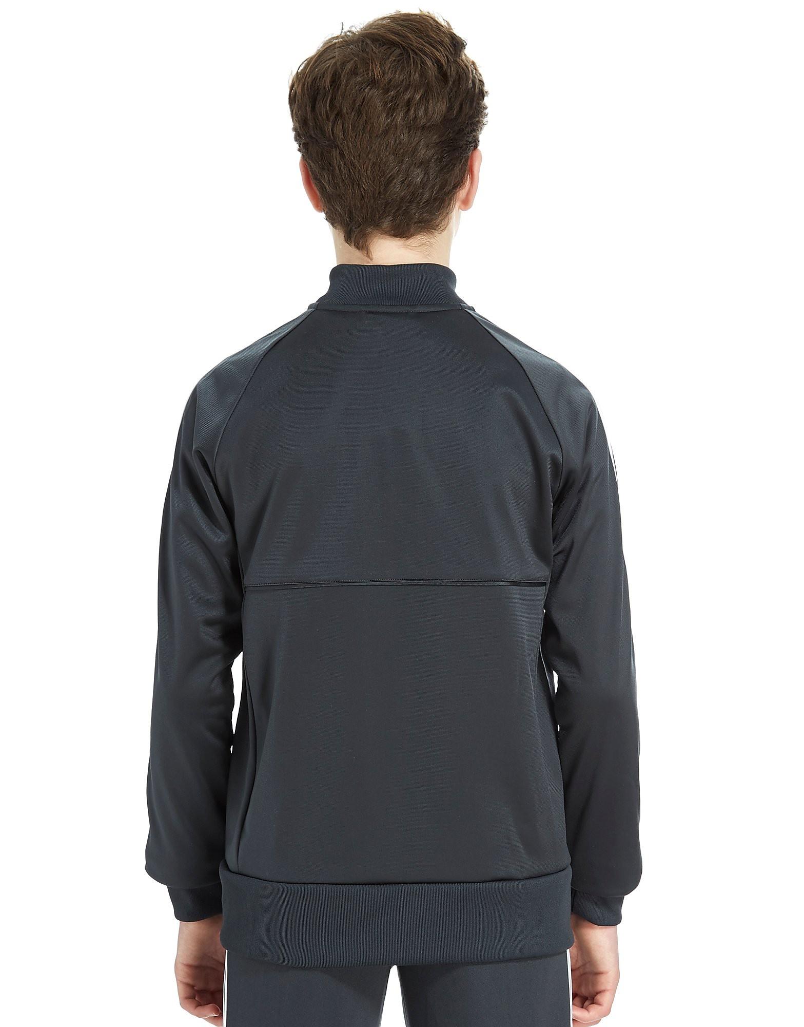 adidas Tango 1/2 Zip Jacket Junior