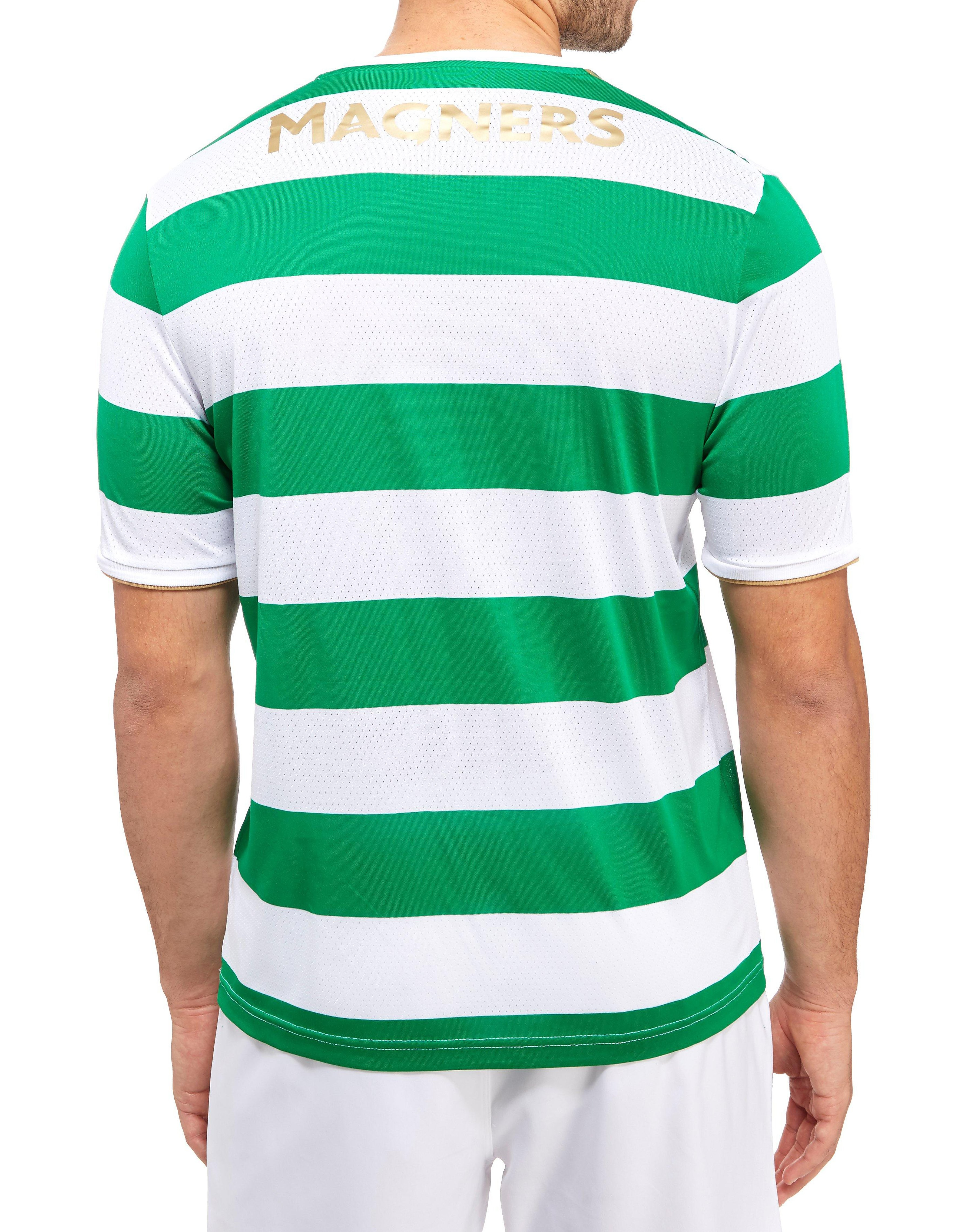 New Balance Celtic 2017/18 Home Shirt