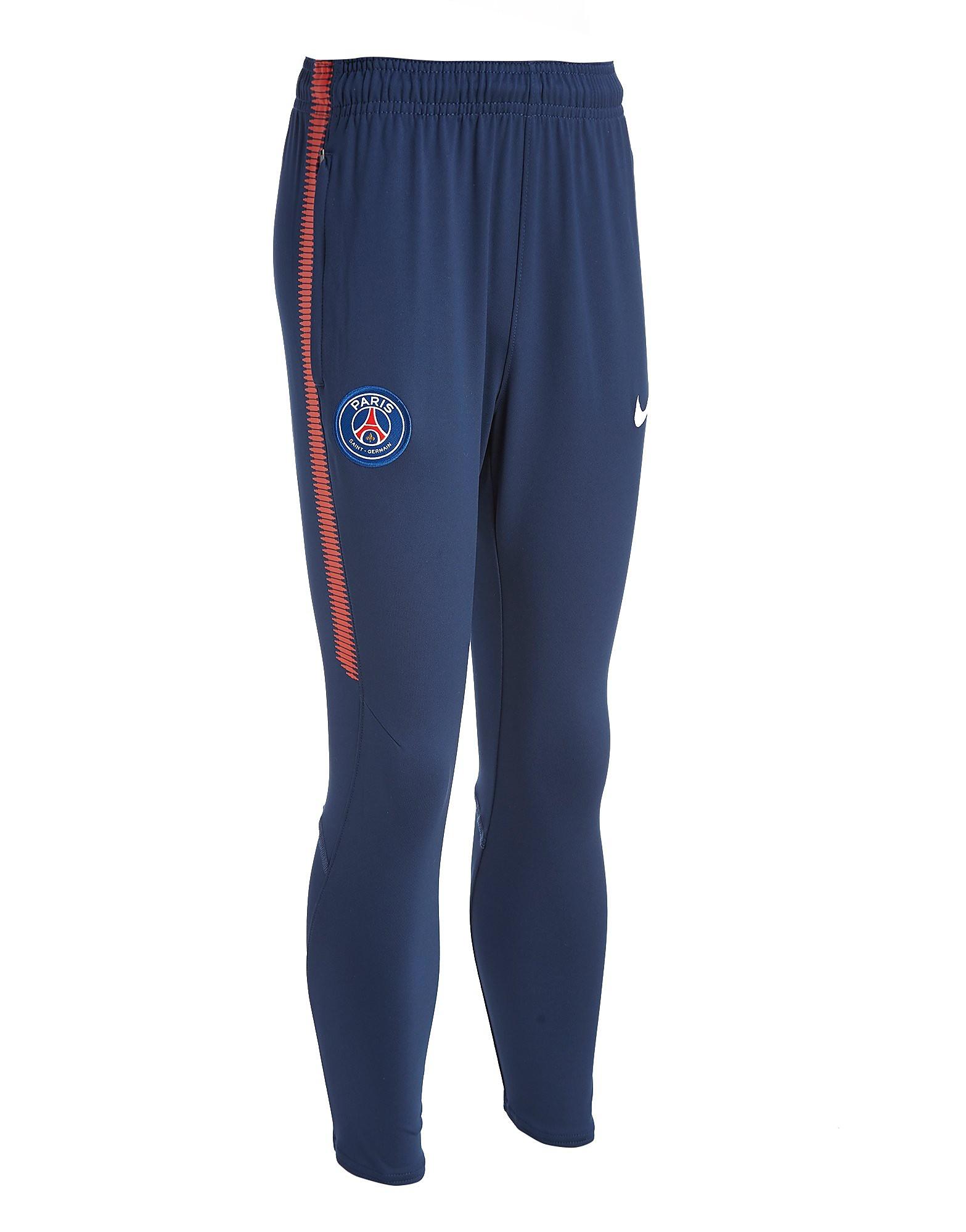 Nike Paris Saint Germain 2017/18 Squad Pants Junior