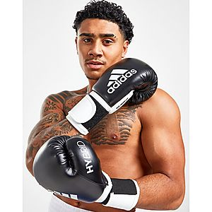 fd83c2254ef9 adidas Hybrid 100 Boxing Gloves adidas Hybrid 100 Boxing Gloves