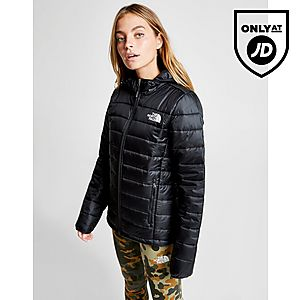 8654499f72acc The North Face Padded Jacket ...
