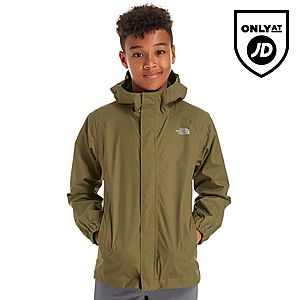 b8f0572d2e72 The North Face Resolve Jacket Junior ...