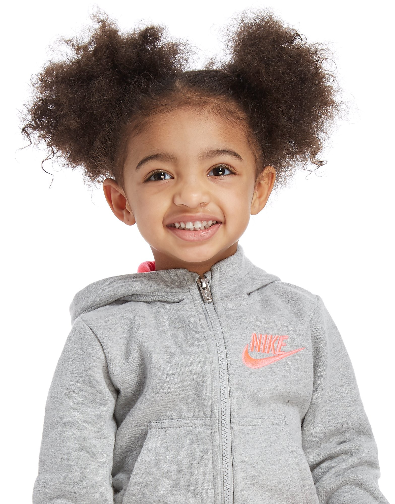 Nike Girls' Franchise Tracksuit Children