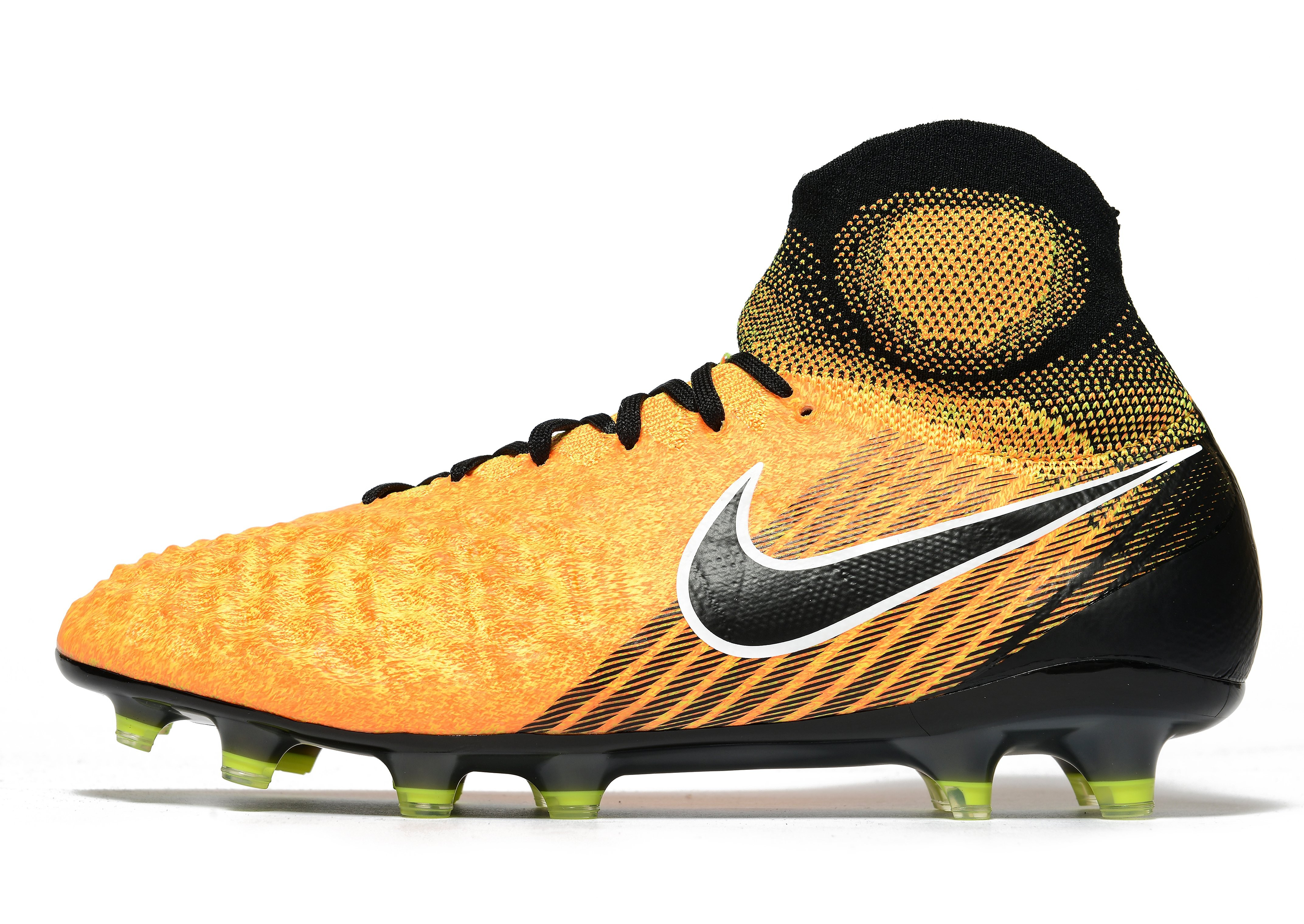 Nike Lock In Let Loose Magista Obra II FG