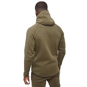 f8ddc79cca2 ... Nike Tech Fleece Windrunner Full Zip Hoodie