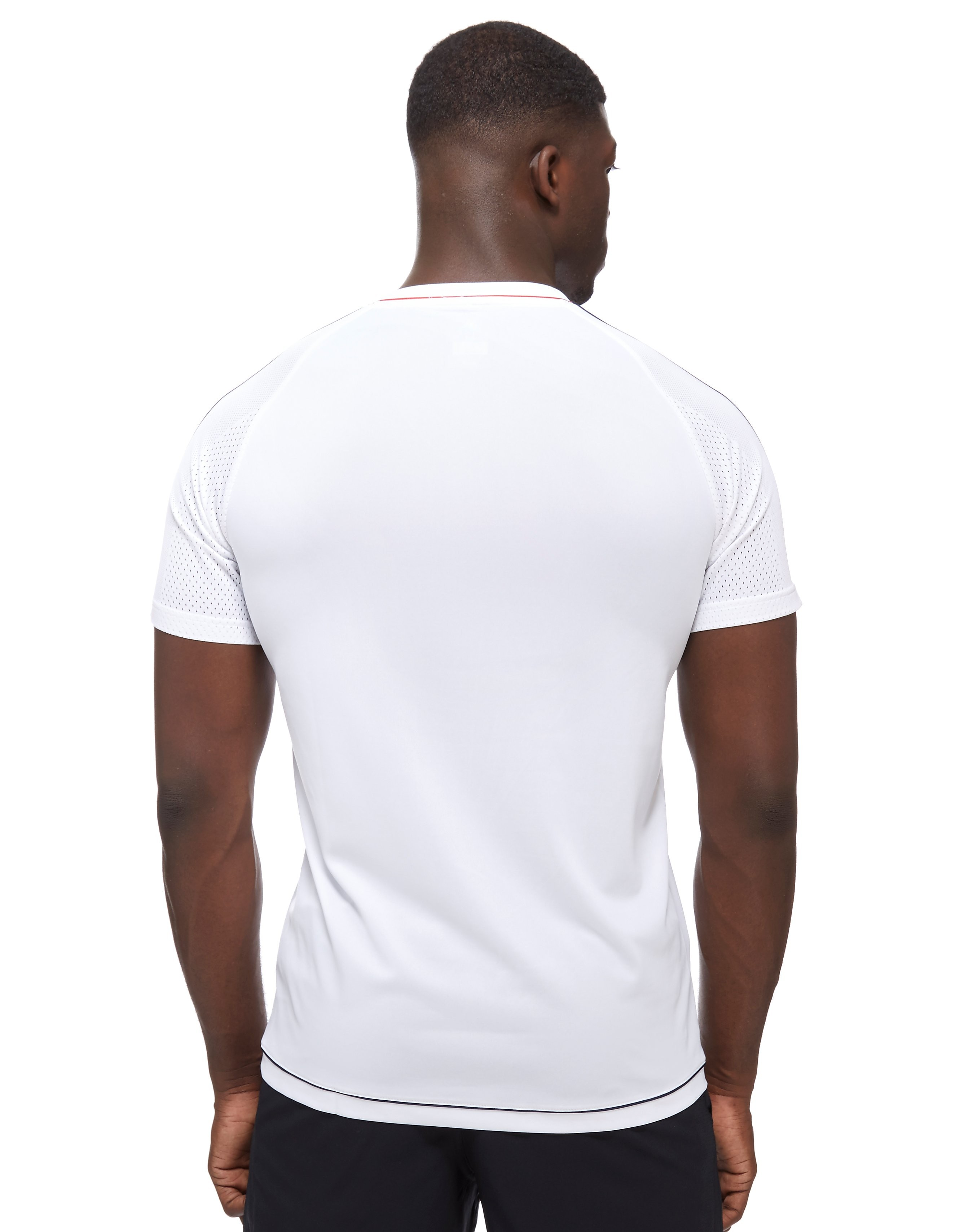 adidas Olympique Lyon 2017 Training Shirt