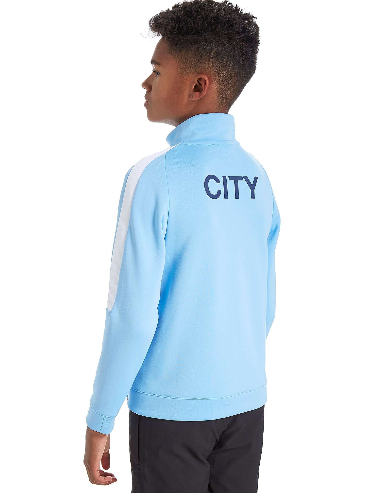 Nike Manchester City N98 Track Top Junior