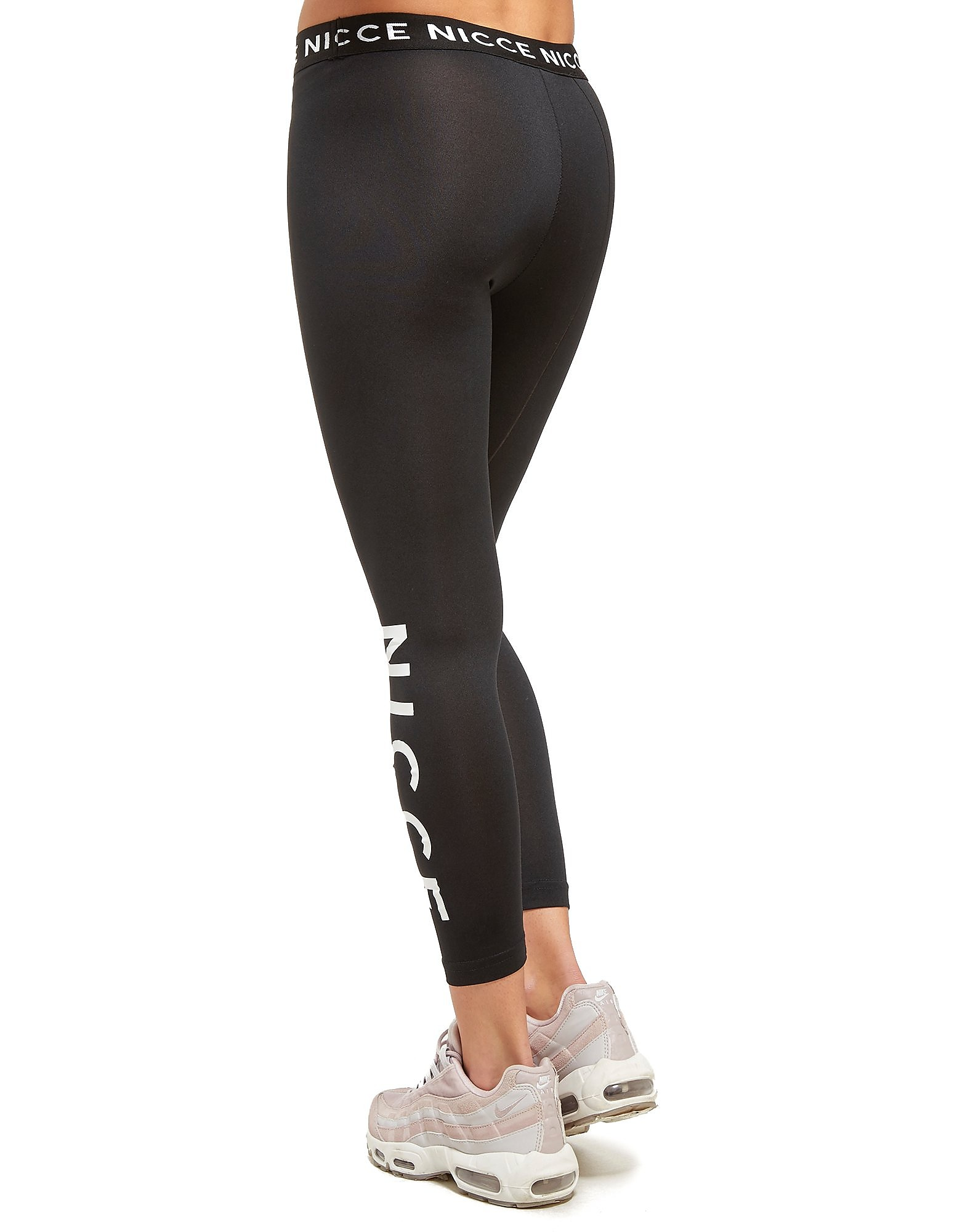 Nicce Logo Legging