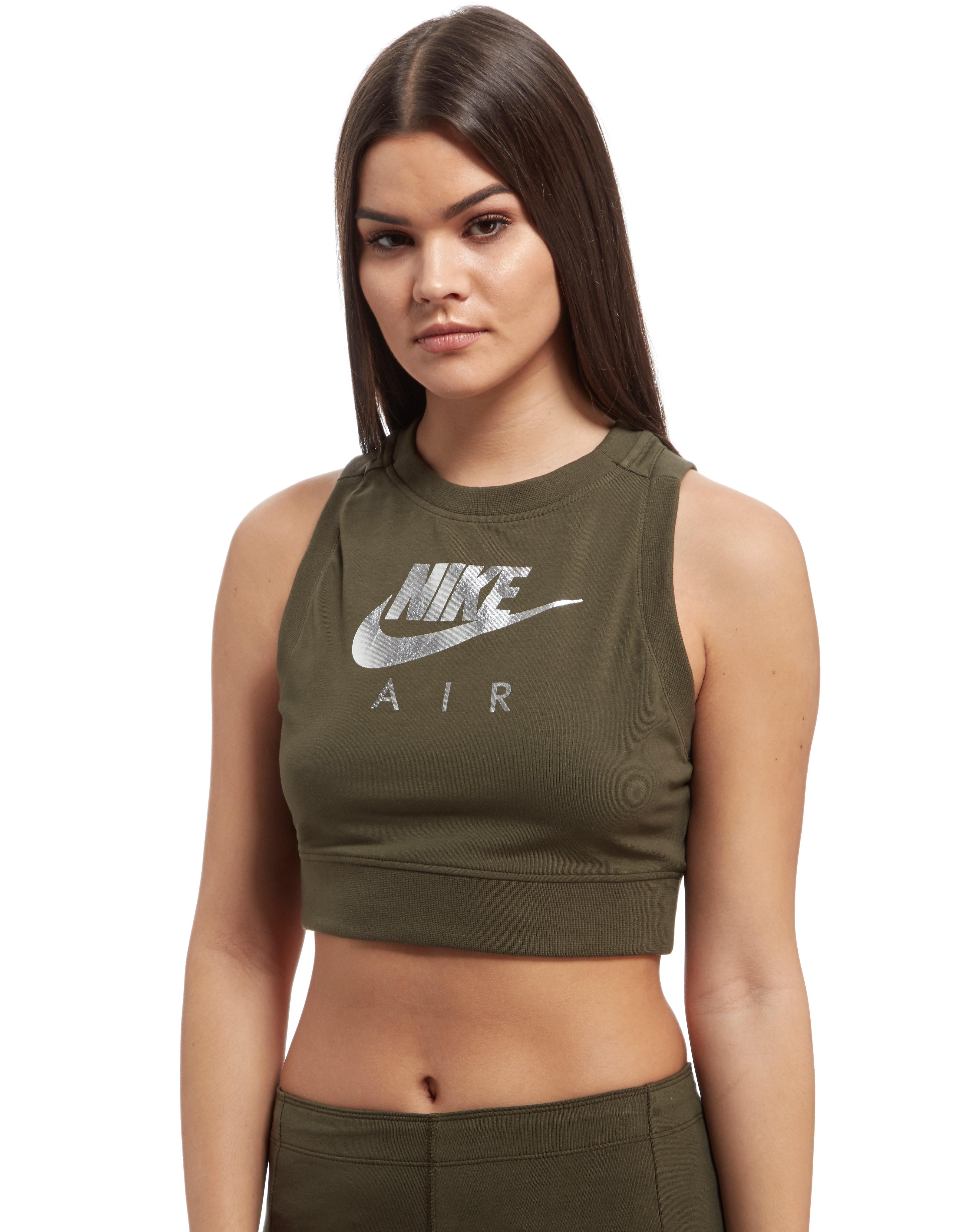 Nike AIR CROP TANK