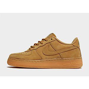93d99b73fd5a Nike Air Force 1 Low Junior ...