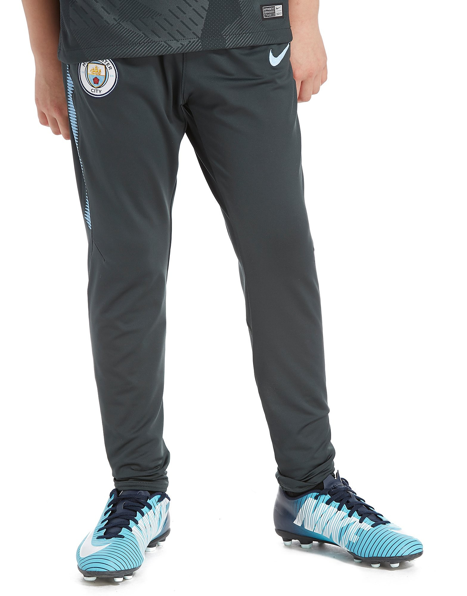 Nike Manchester City FC Squad Pants Junior