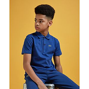 bfe04155 Sale | Lacoste T-Shirts & Polo Shirts - Kids | JD Sports