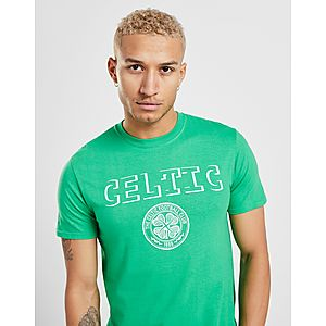 cb07916876a2 Official Team Celtic Badge Shirt ...