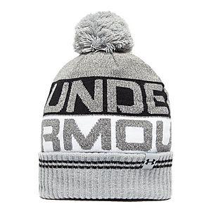 6120a16c7f5 Under Armour Retro Pom 2.0 Beanie Hat ...