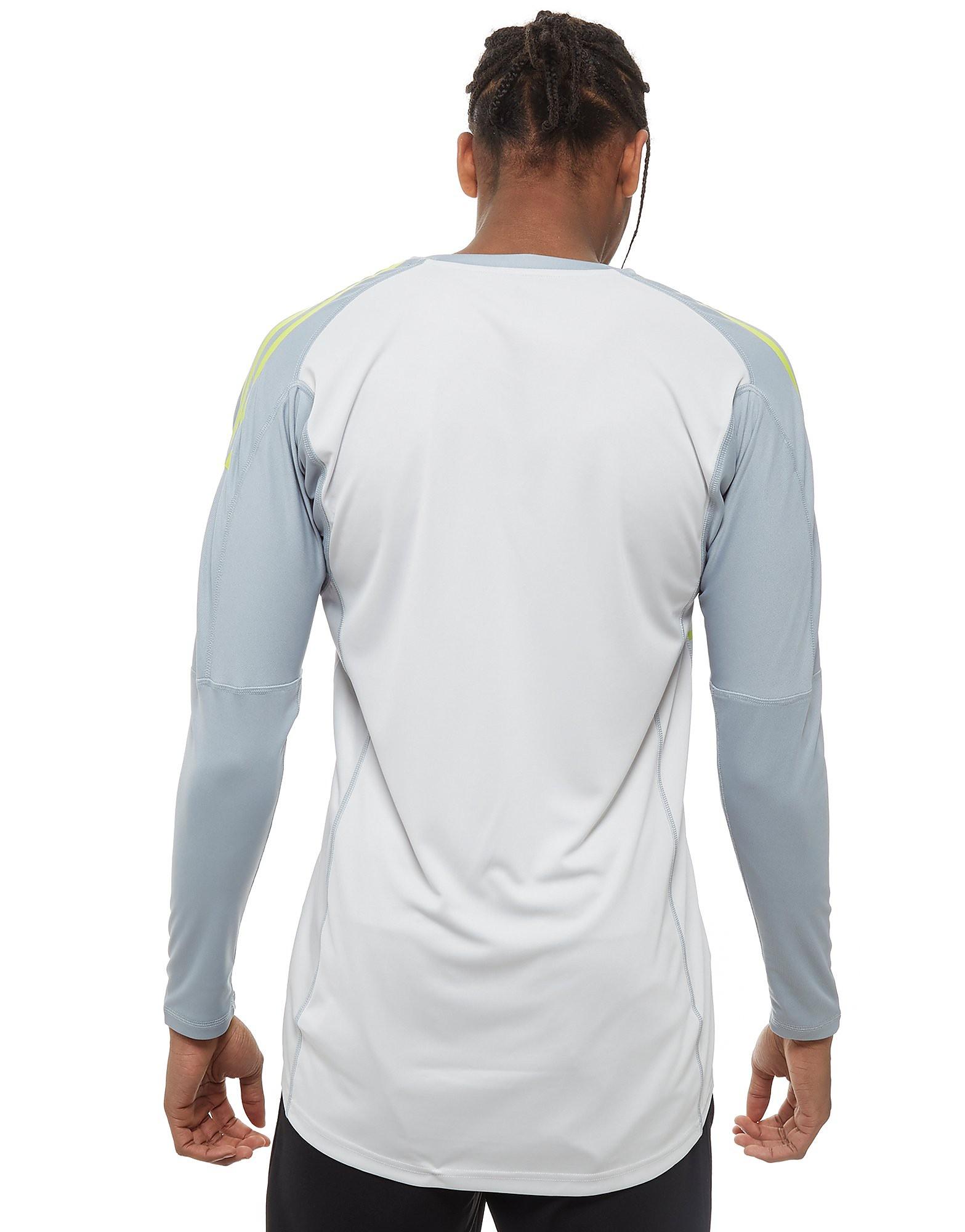 adidas Scotland 2018 Home Goalkeeper Shirt