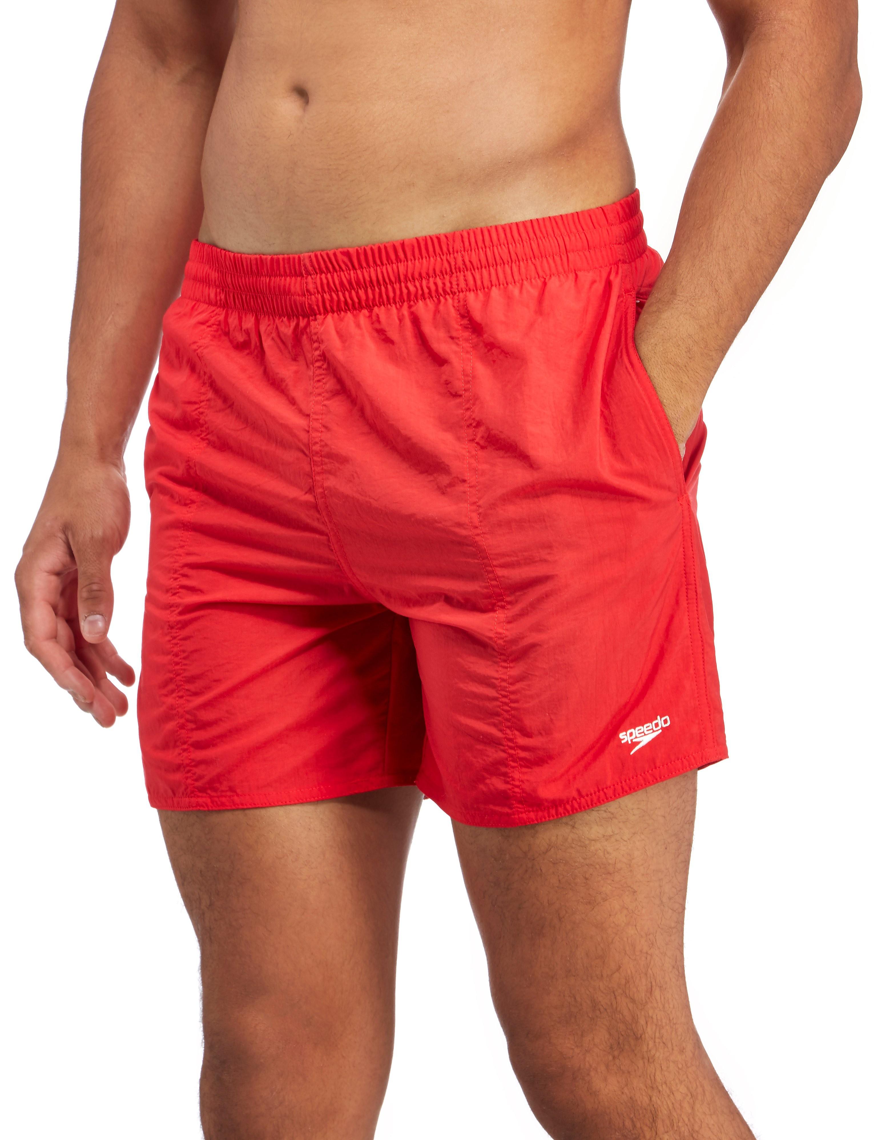 Speedo Pantaloncini Solid Leisure