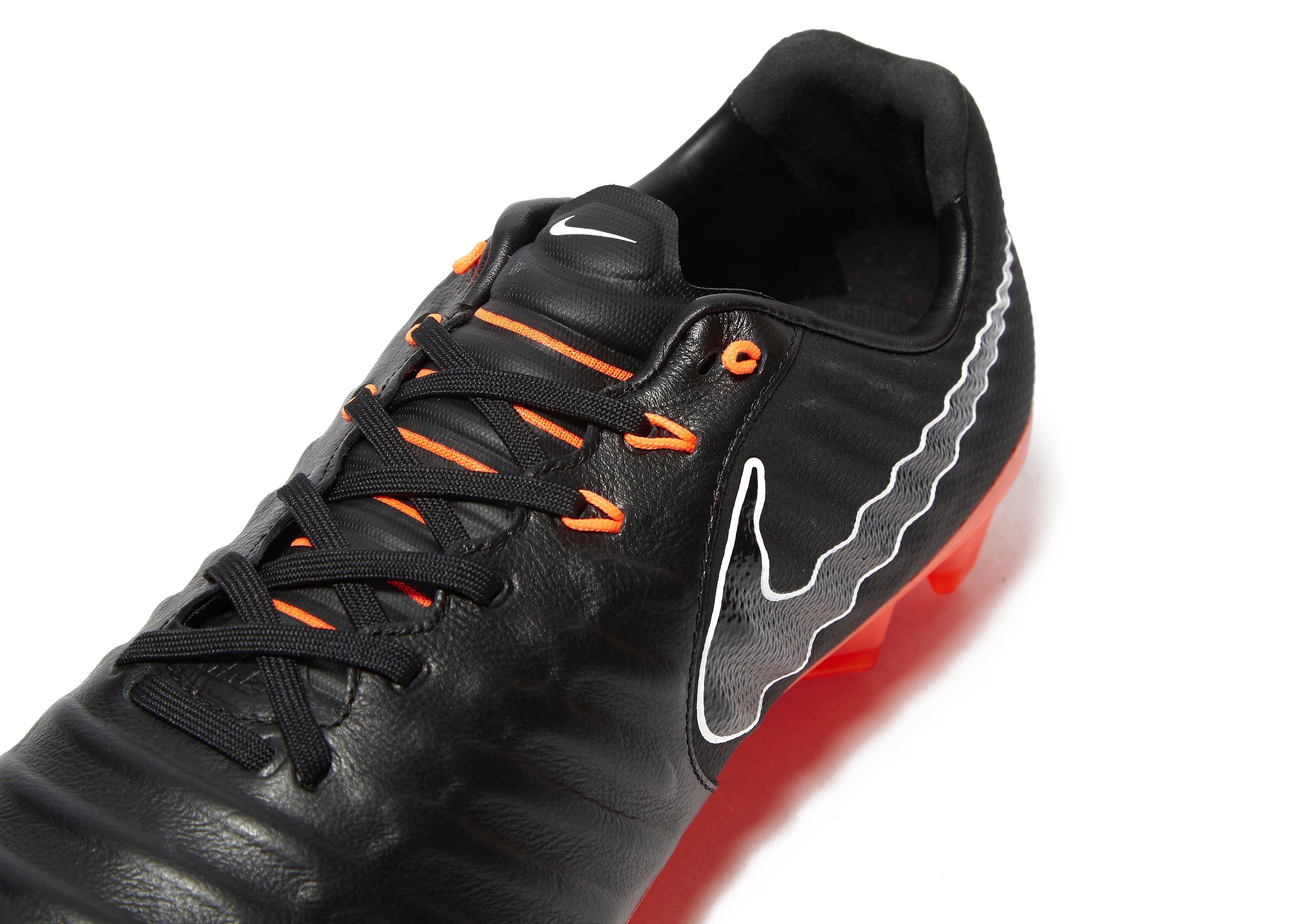 Nike Fast AF Tiempo Pro FG