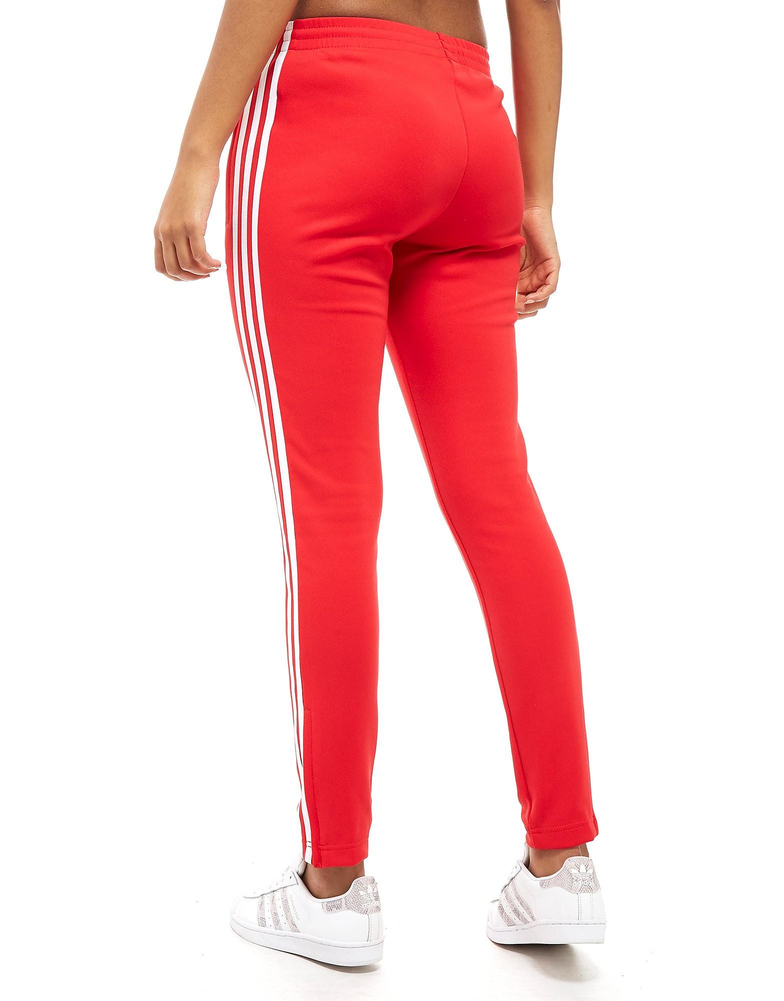 adidas Originals Superstar Pantaloni Donna