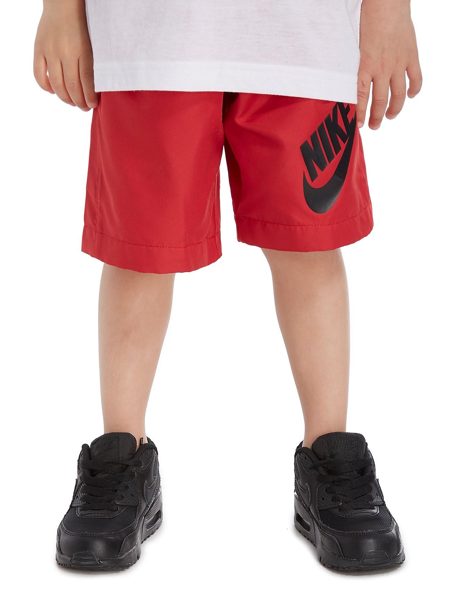 Nike Futura Woven Shorts Bambino