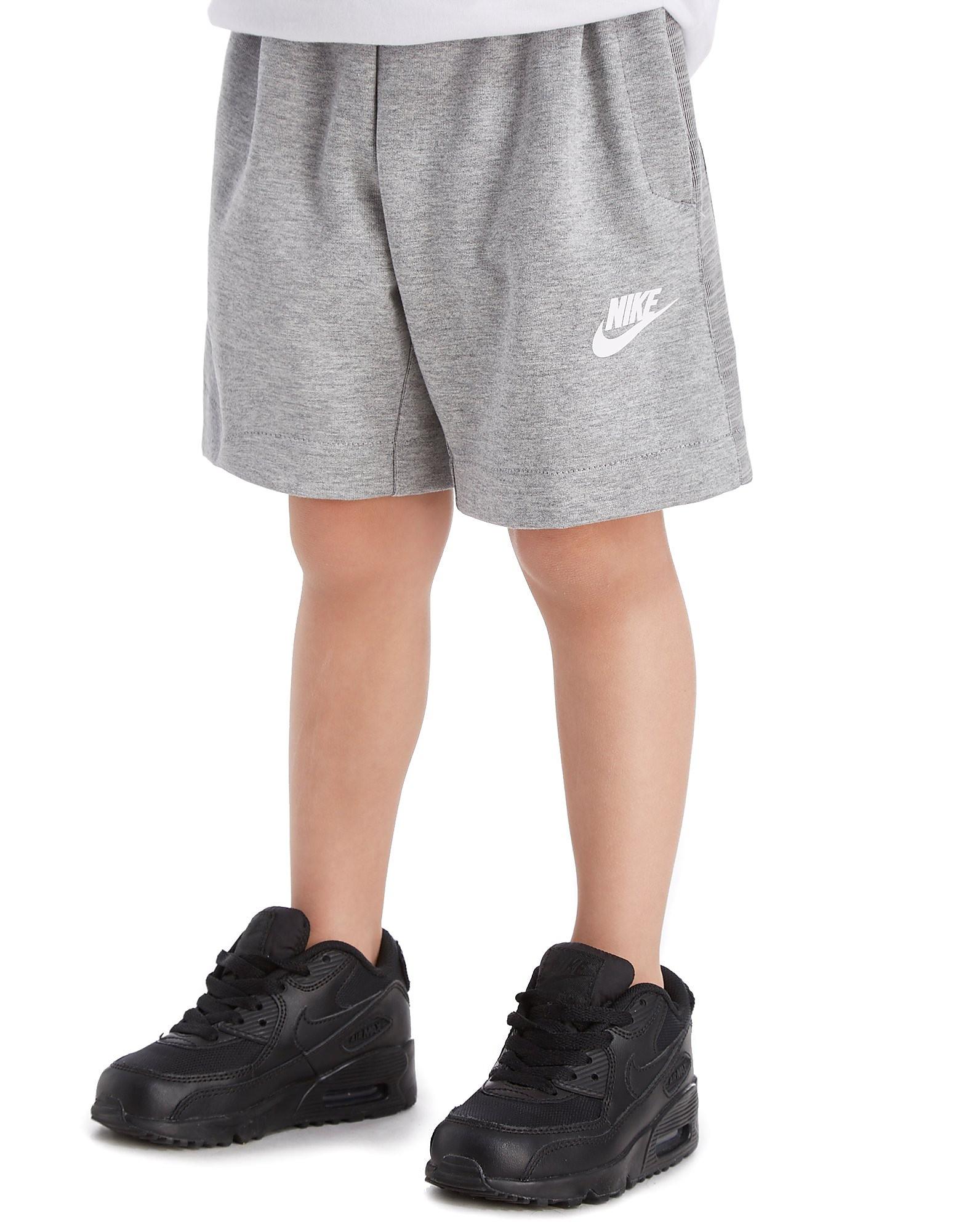 Nike Advance Shorts Bambino