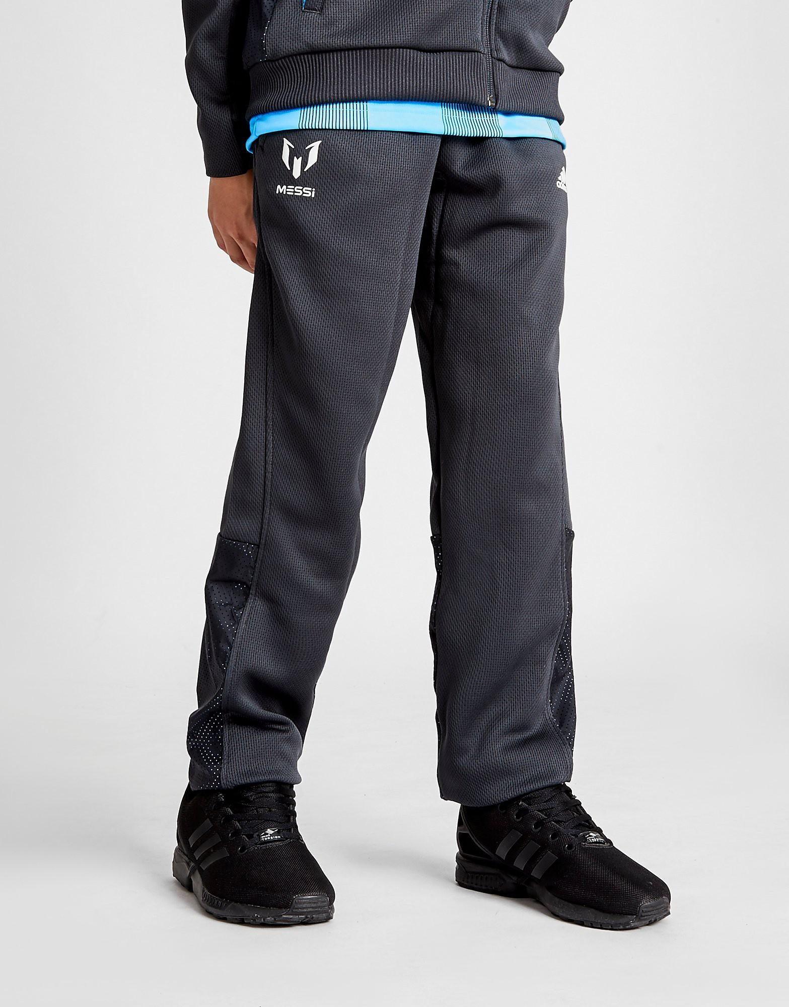 adidas Messi Track Pants Children
