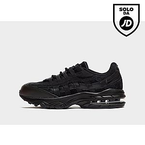 low priced bfe1c e8cae Nike Air Max 95 Bambino ...