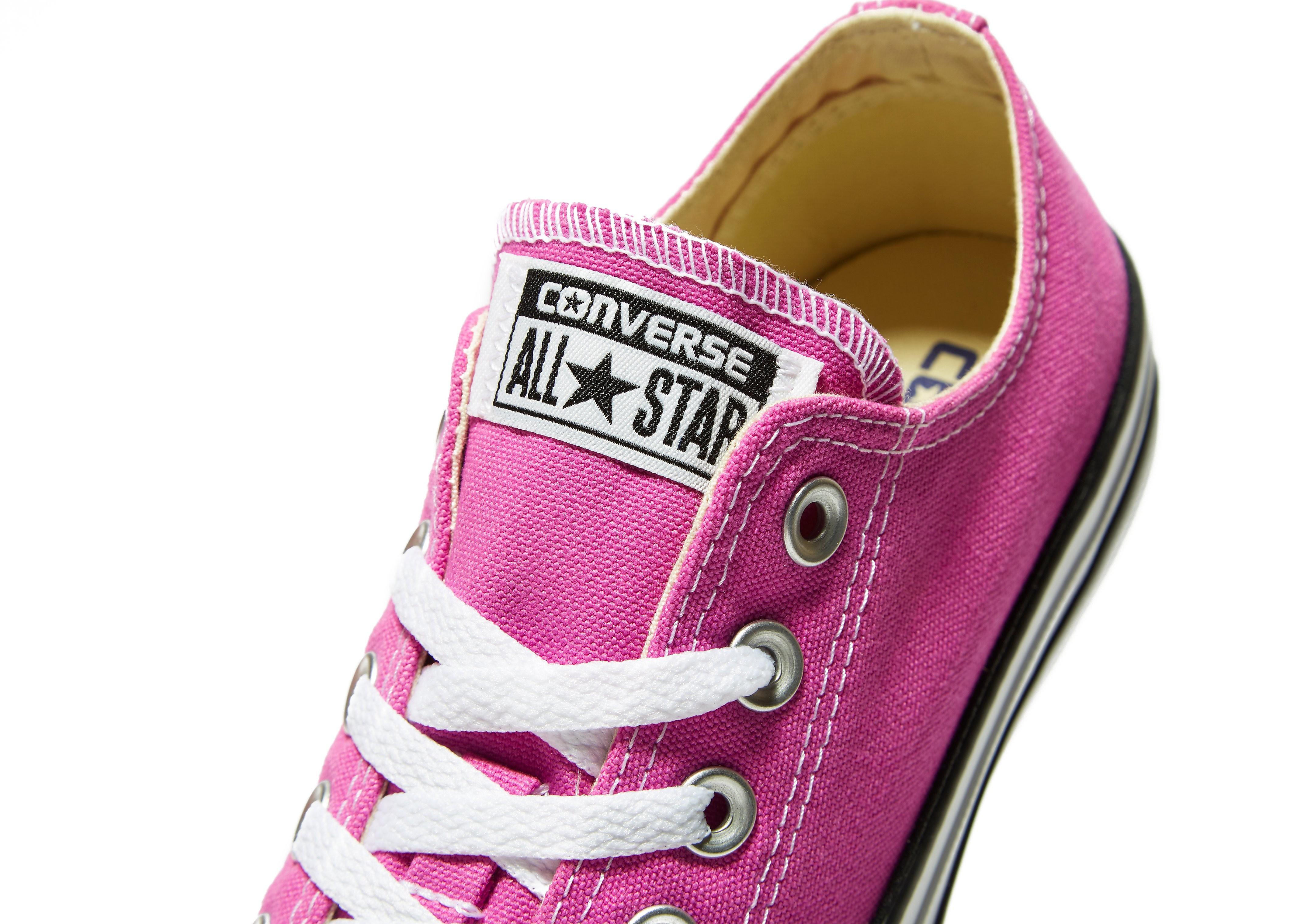 Converse All Star Ox Donna