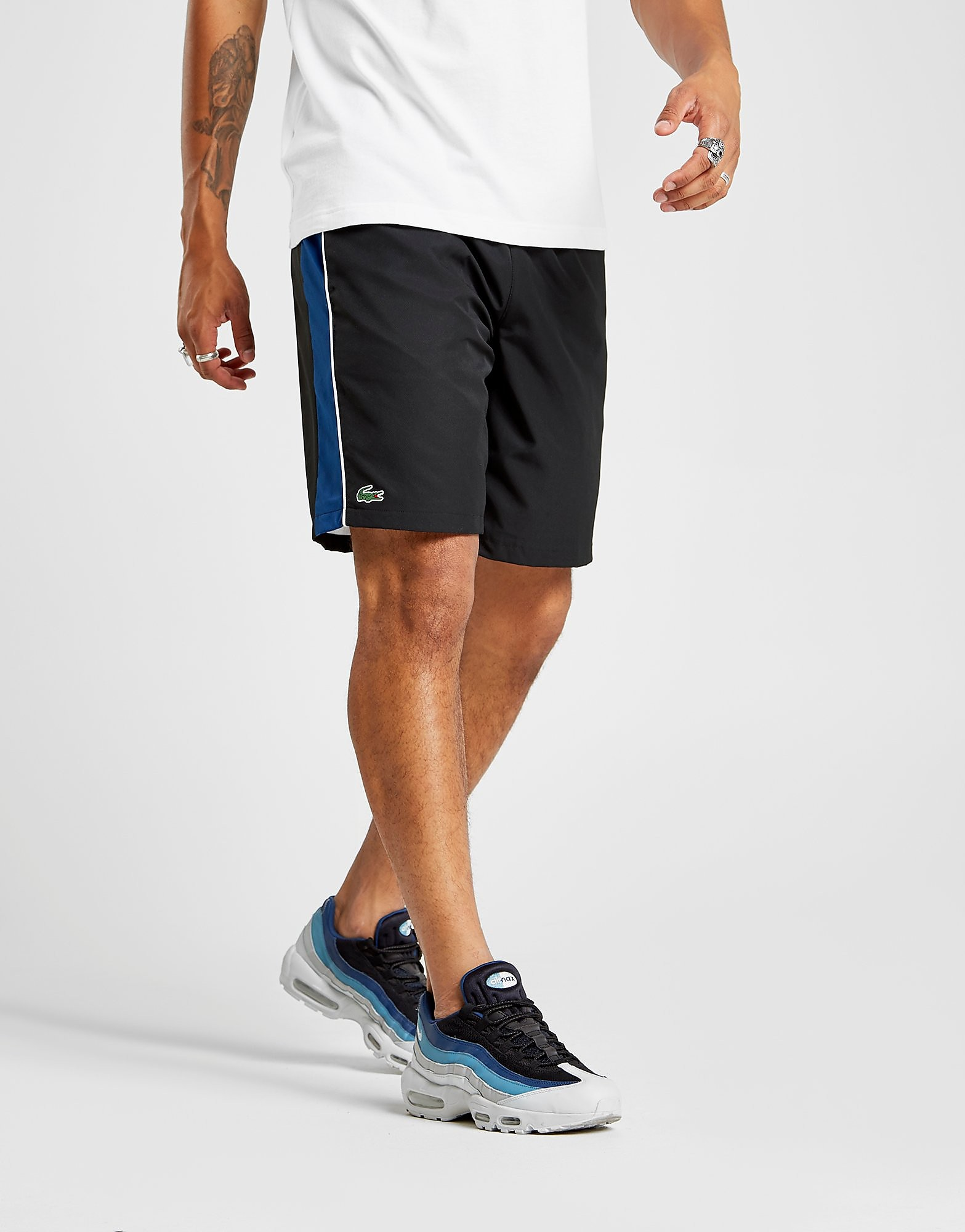 Lacoste Side Panel Shorts