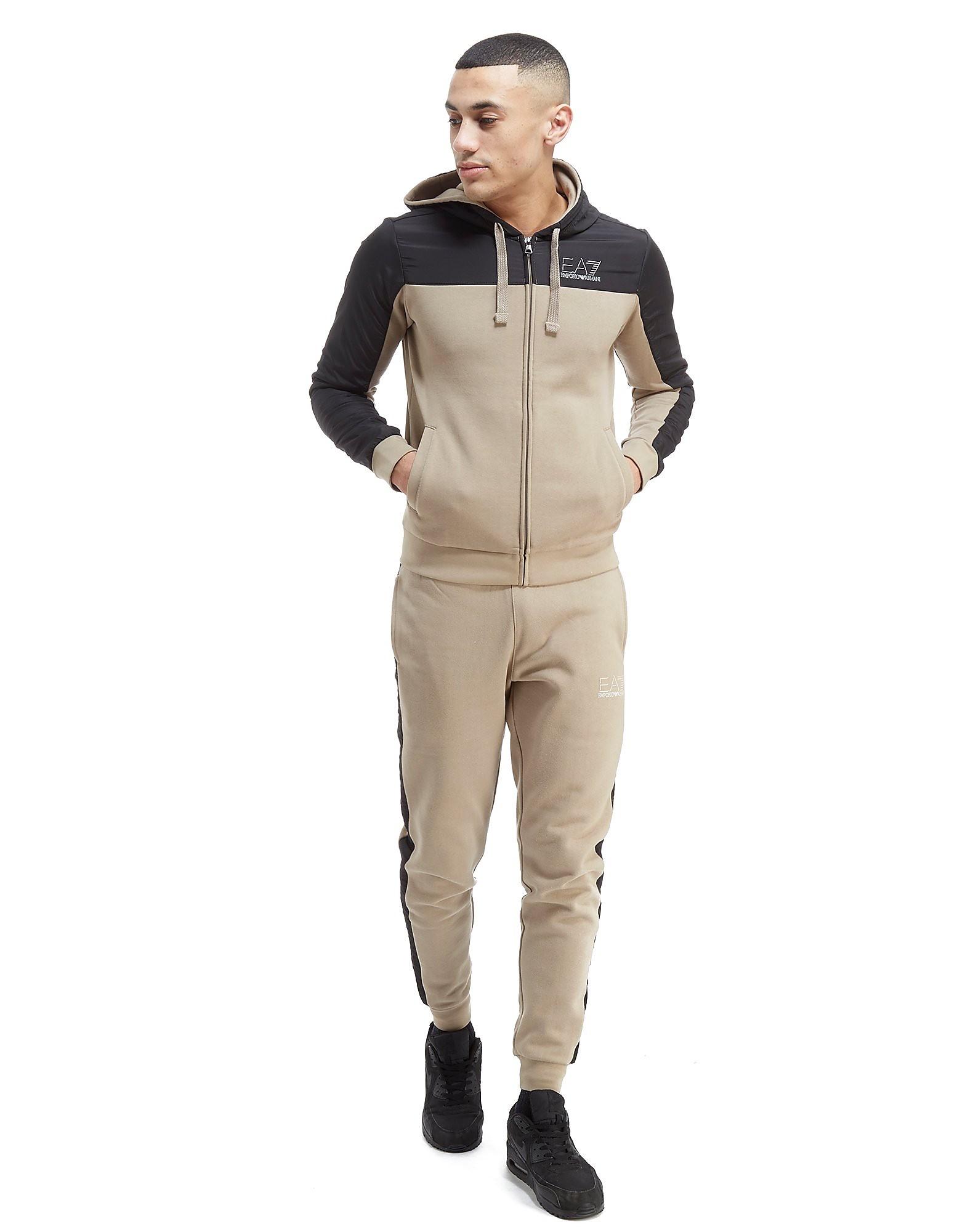 Emporio Armani EA7 Colourblock Suit