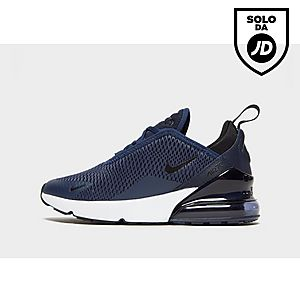wholesale dealer cc0a2 8ff20 Nike Air Max 270 Bambino ...