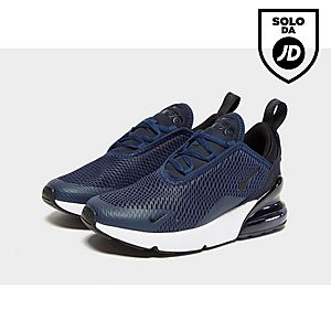 buy popular 15cc9 cd72e Nike Air Max 270 Bambino Nike Air Max 270 Bambino