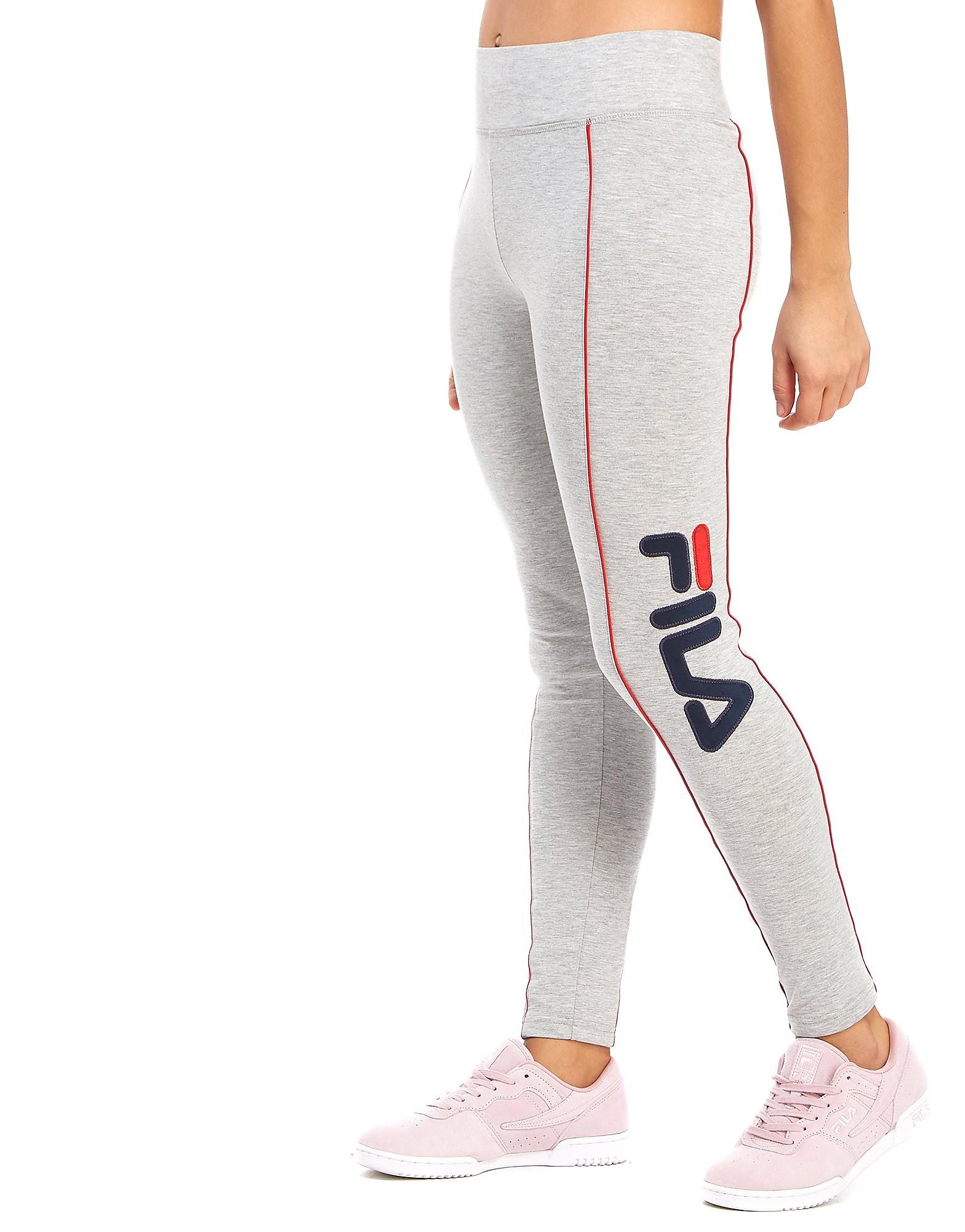 Fila Pipa Logo Leggings Donna