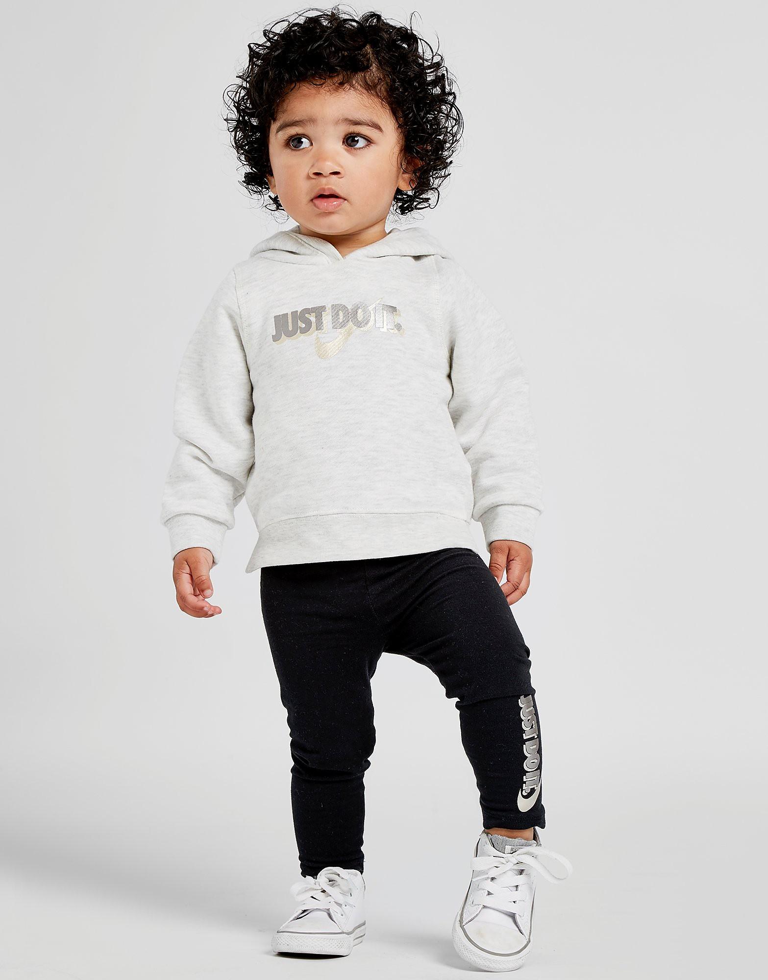 Nike Just Do It Felpa e Leggings Bebè