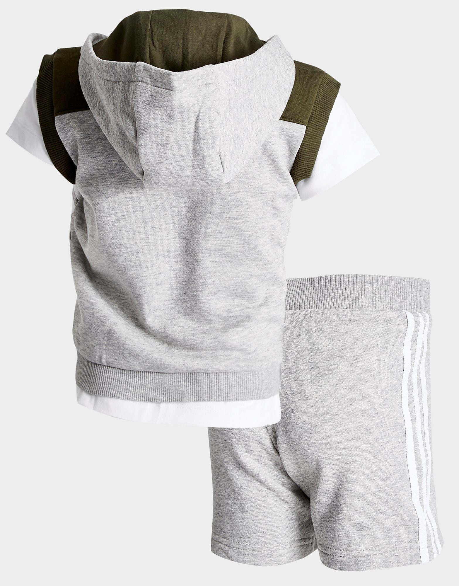adidas Originals Completo 3 Pezzi Bebè