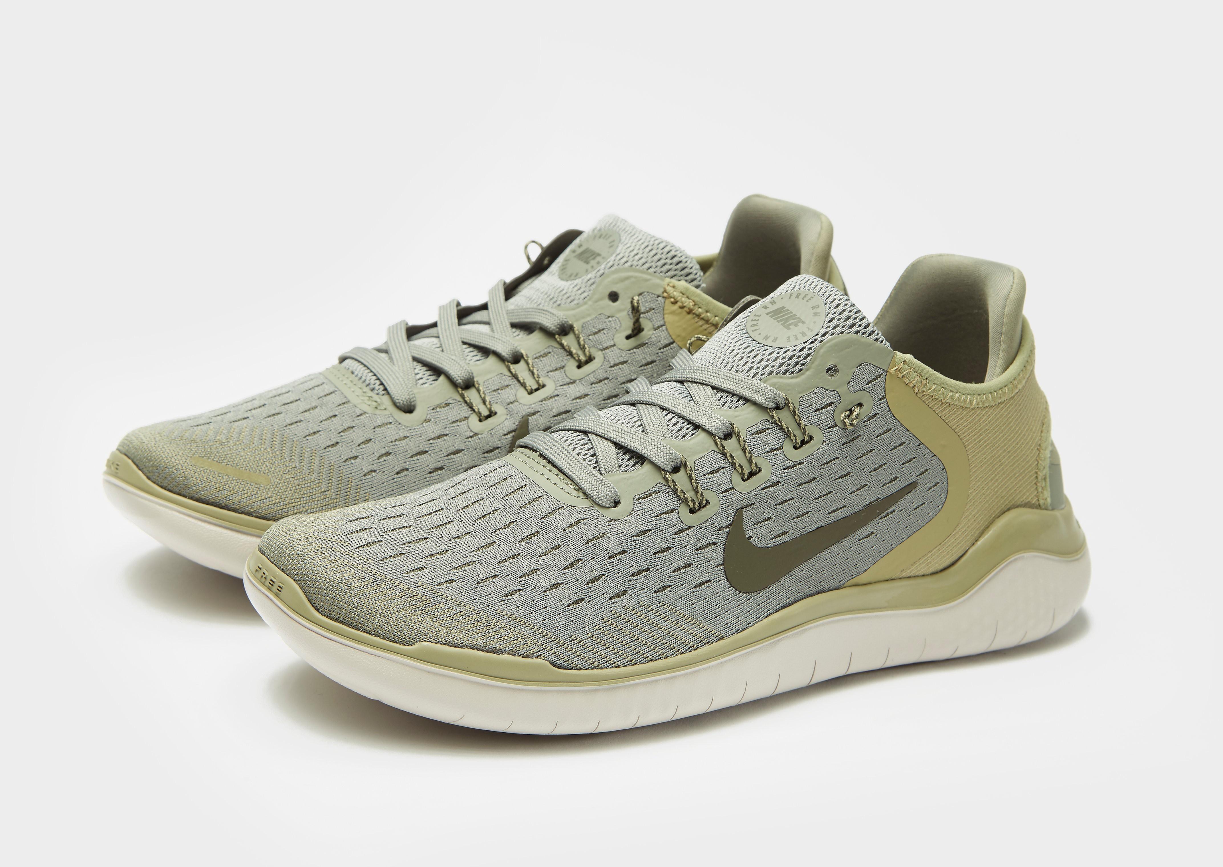 Nike Free Run 2018 Donna