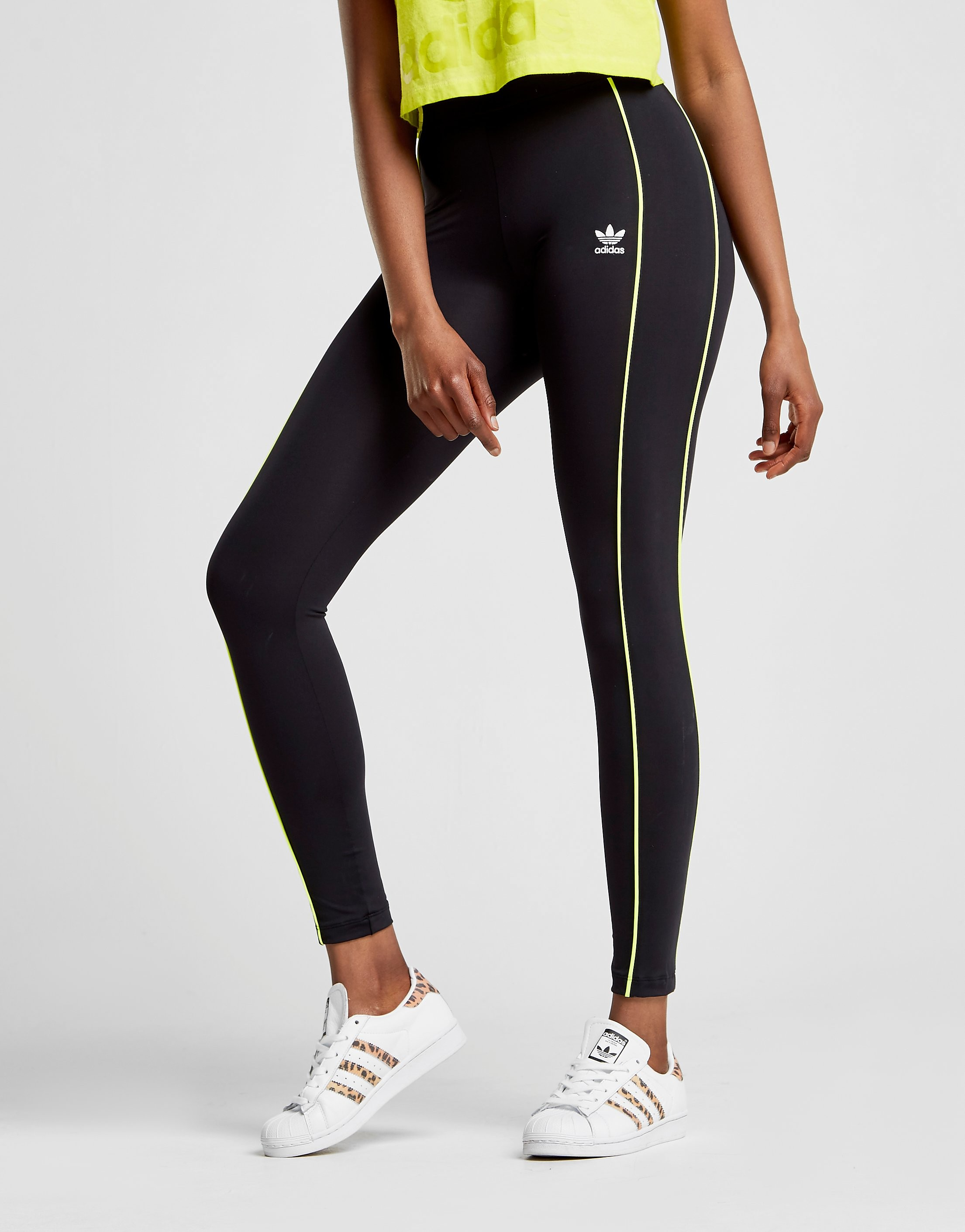 adidas Originals Piped Leggings