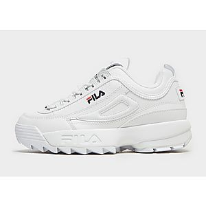 low priced 07cc6 36ea7 Fila Disruptor II Donna ...