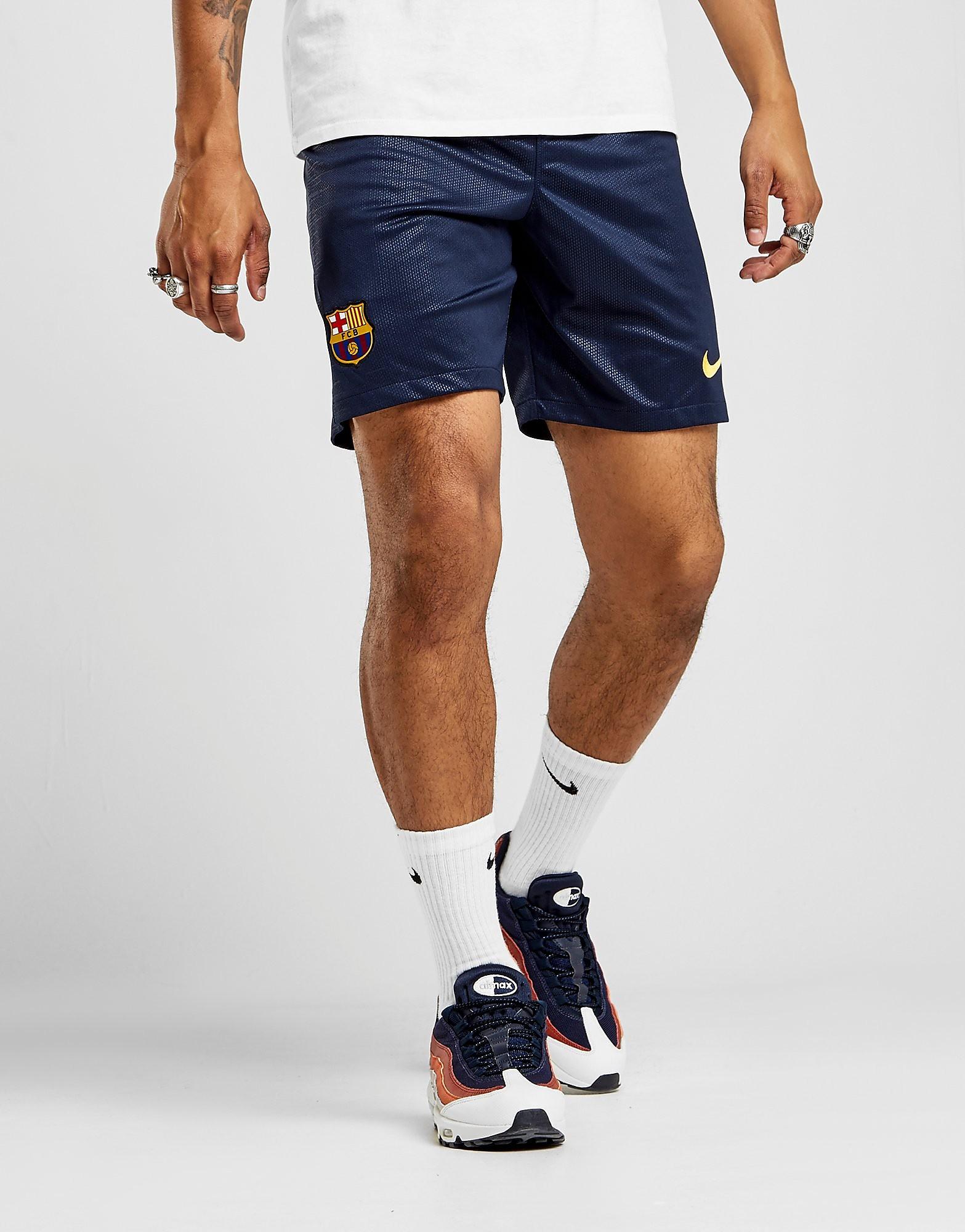 Nike FC Barcellona 2018/19 Shorts Home