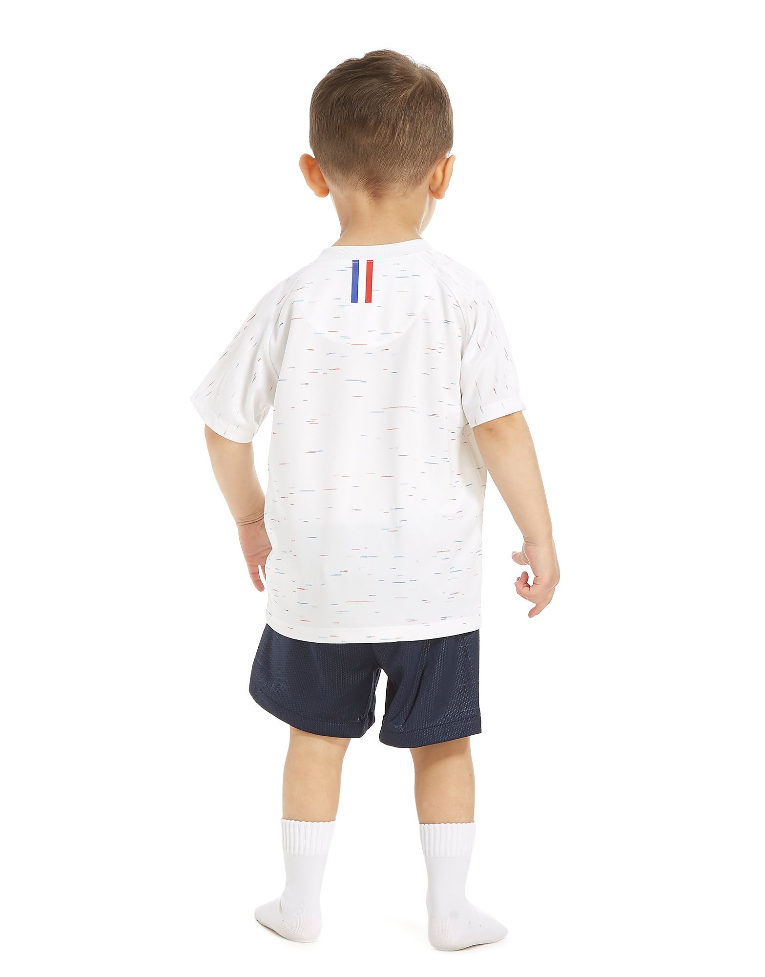 Nike Francia 2018 Completo Away