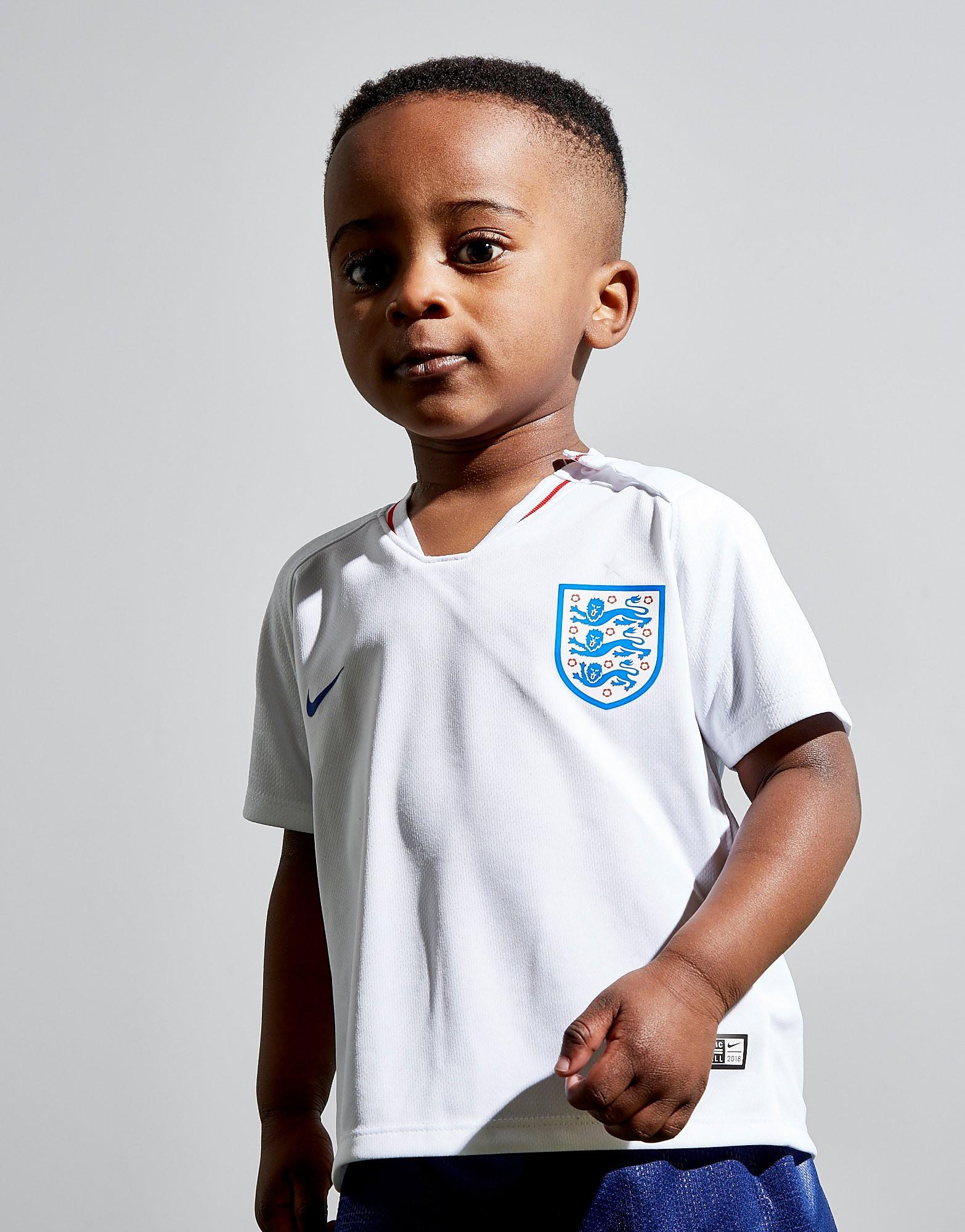 Nike Inghilterra 2018 Completo Home Bebè