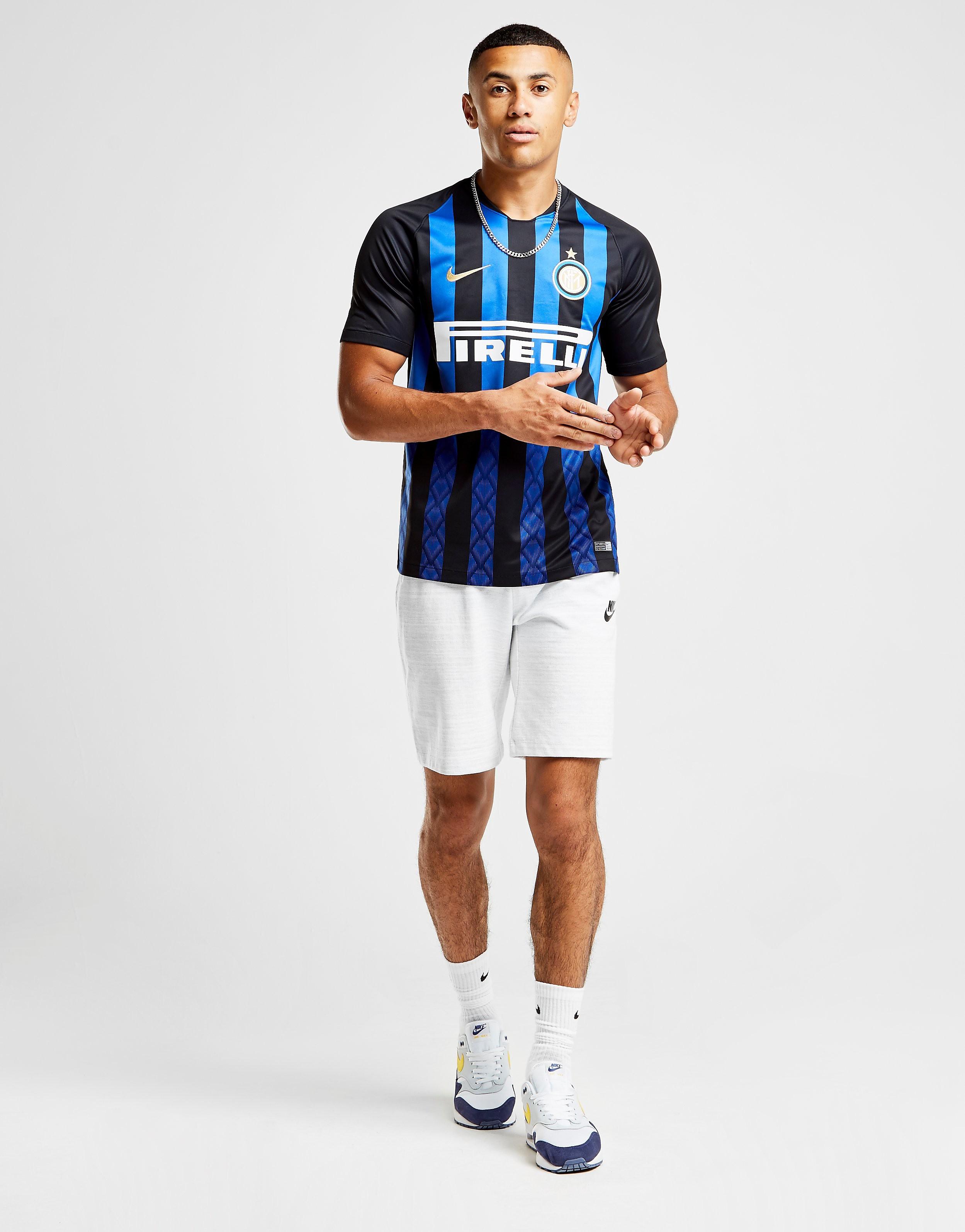 Nike Inter 2018/19 Maglia Home PREORDINE