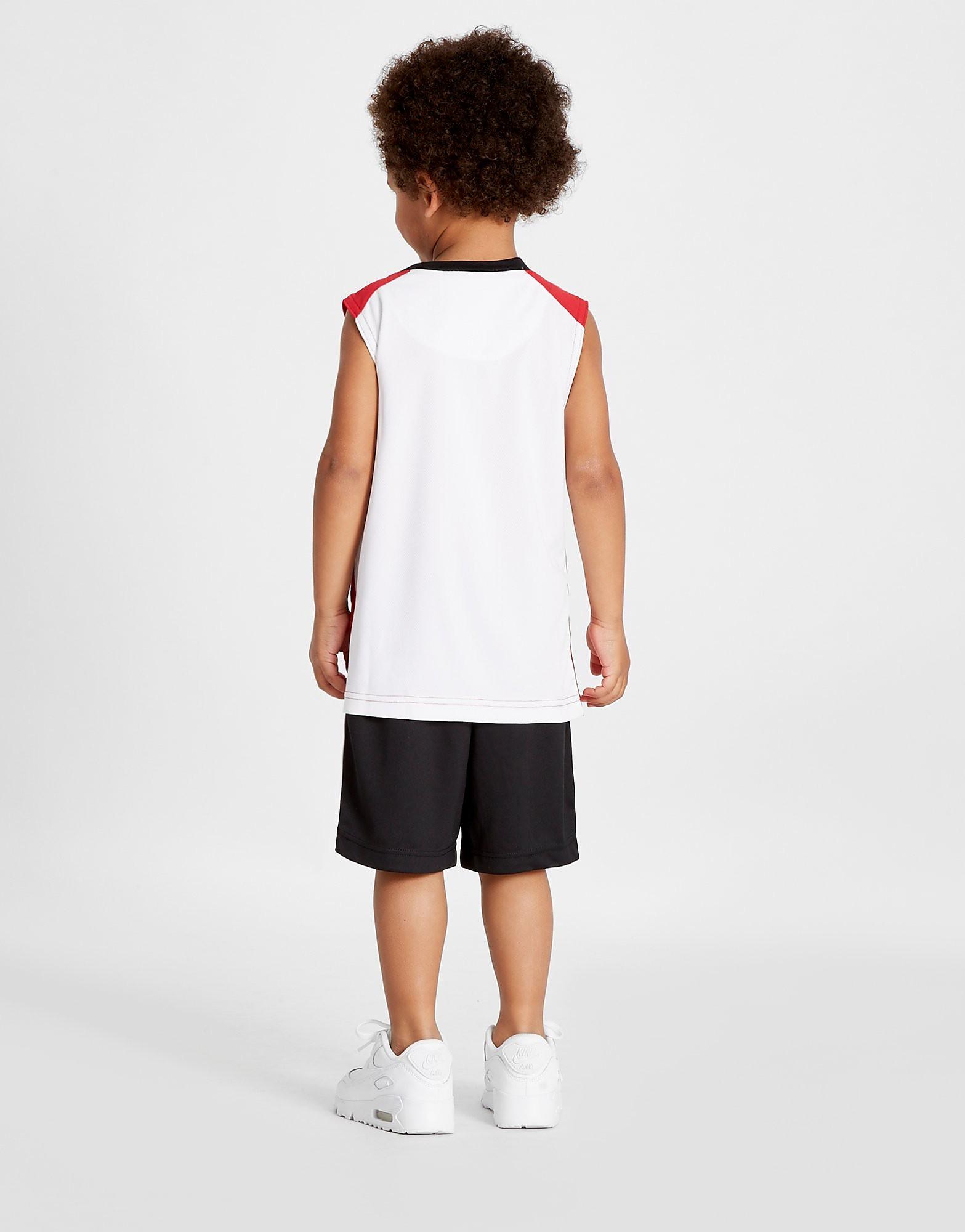 Jordan Air 23 Flight Muscle Set Children