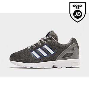 adidas zx flux bambina 33