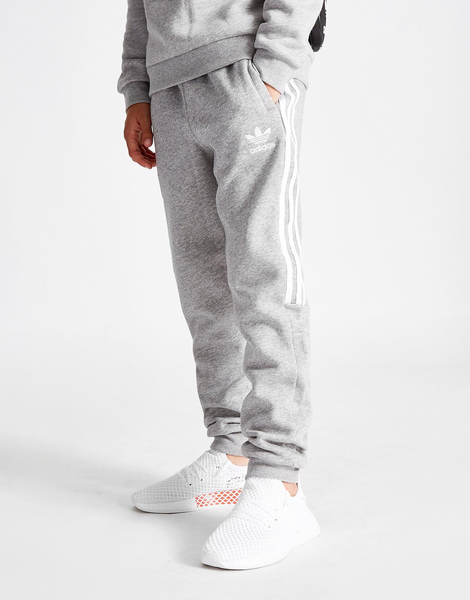 adidas Originals Euro 3-Stripes Pants Junior