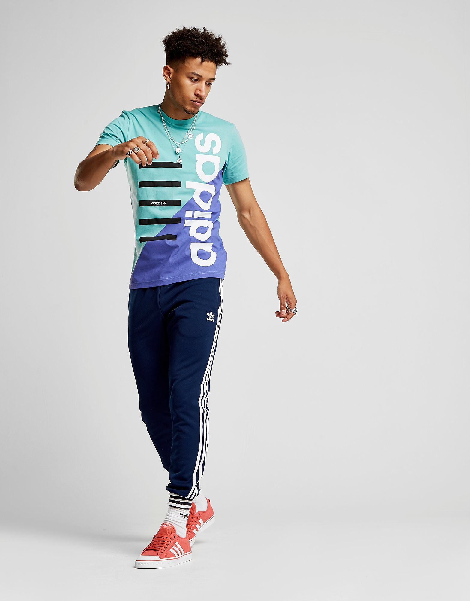 adidas Originals Commercial T-Shirt