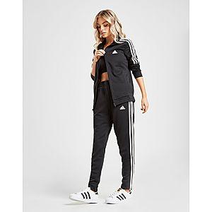 adidas donna abbigliamento tuta  Donna - Adidas Abbigliamento Donna   JD Sports