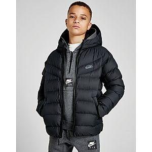 Nike Sportswear Padded Giacca imbottita Junior ... 29134f482fa