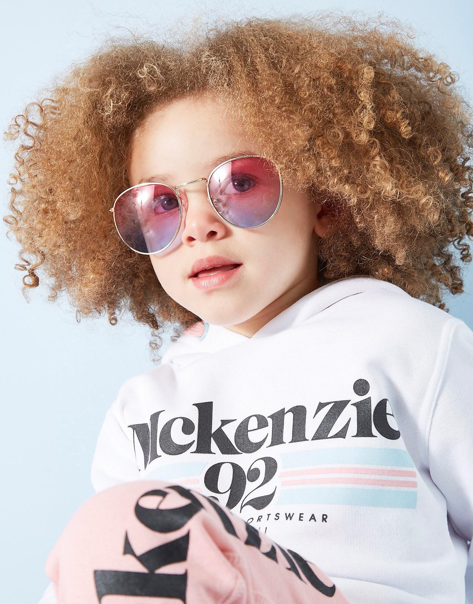 McKenzie Mini Ripley Fleece Completo Bambina