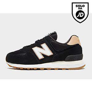 scarpe donna new balance in offerta